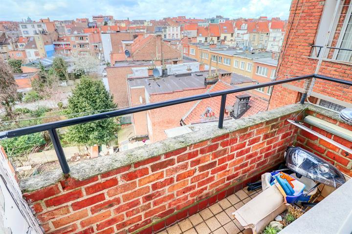 Appartement - Bruxelles - #3704381-8