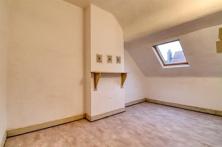 Huis - Anderlecht - #3704393-9