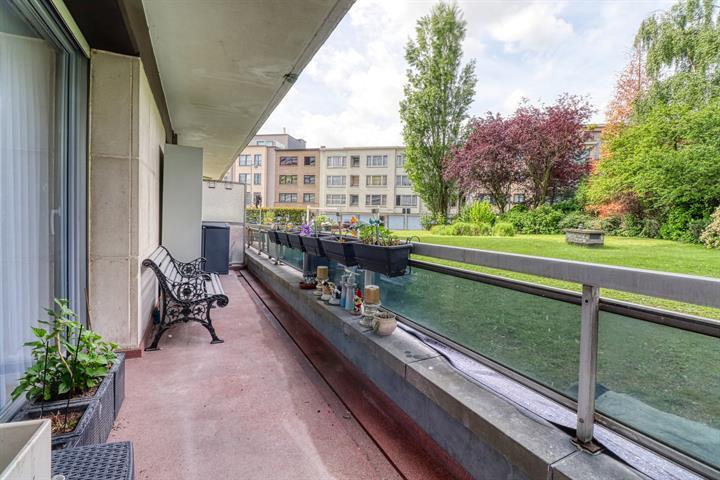 Appartement - Molenbeek-Saint-Jean - #3800135-8