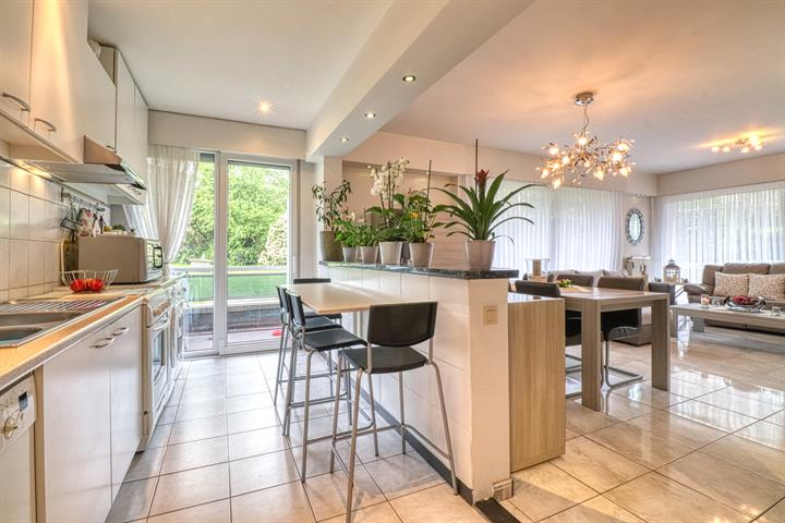 Appartement - Molenbeek-Saint-Jean - #3800135-1