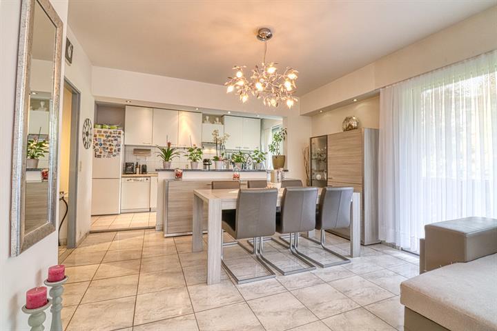 Appartement - Molenbeek-Saint-Jean - #3800135-3
