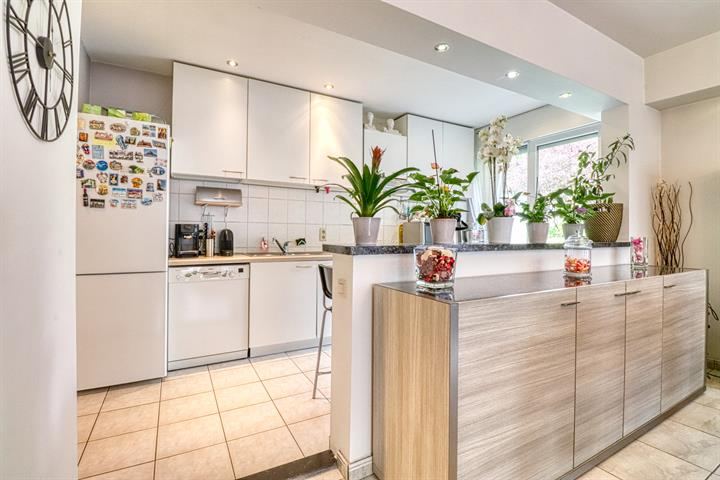 Appartement - Molenbeek-Saint-Jean - #3800135-4