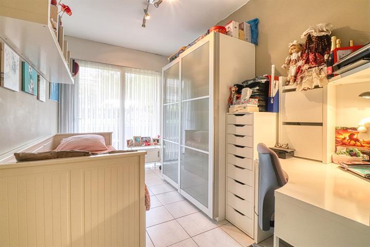 Appartement - Molenbeek-Saint-Jean - #3800135-10