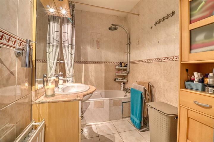 Appartement - Molenbeek-Saint-Jean - #3800135-13