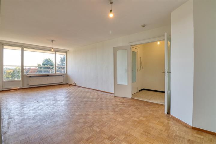 Appartement - Jette - #3826555-1