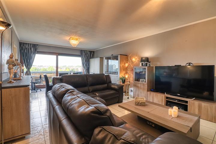 Appartement - Koekelberg - #3828539-4