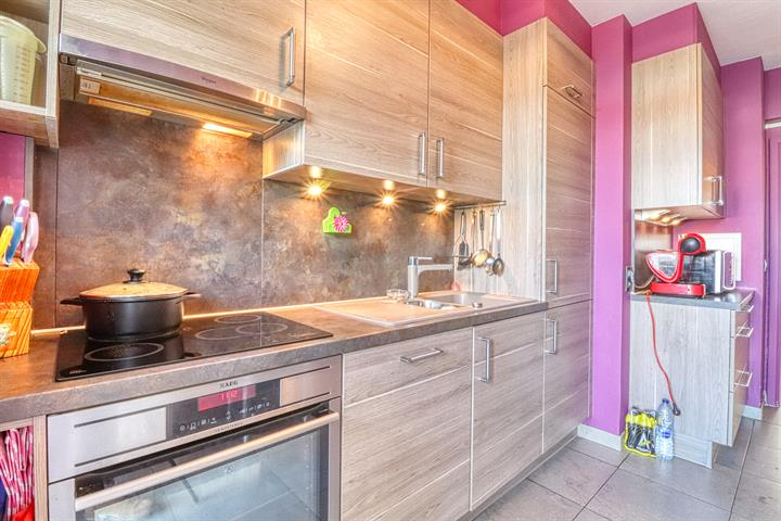 Appartement - Ganshoren - #3851208-5