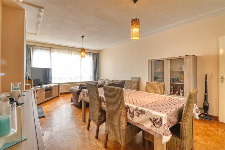 Appartement - Ganshoren - #3851208-0