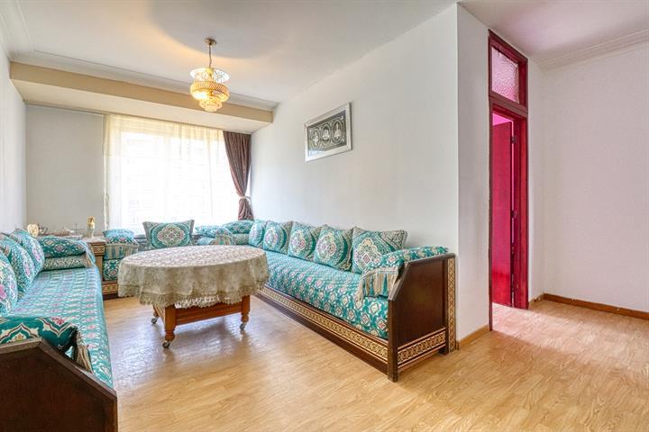 Appartement - Jette - #3860309-2
