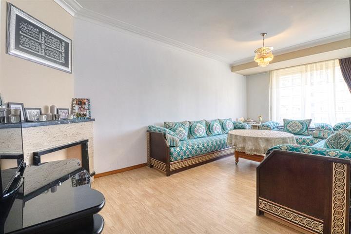 Appartement - Jette - #3860309-0