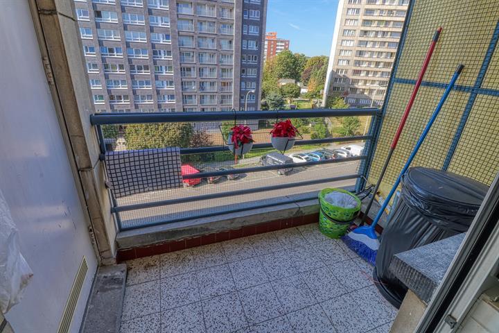 Appartement - Jette - #3860309-8