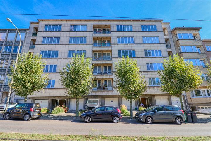 Appartement - Jette - #3860309-1