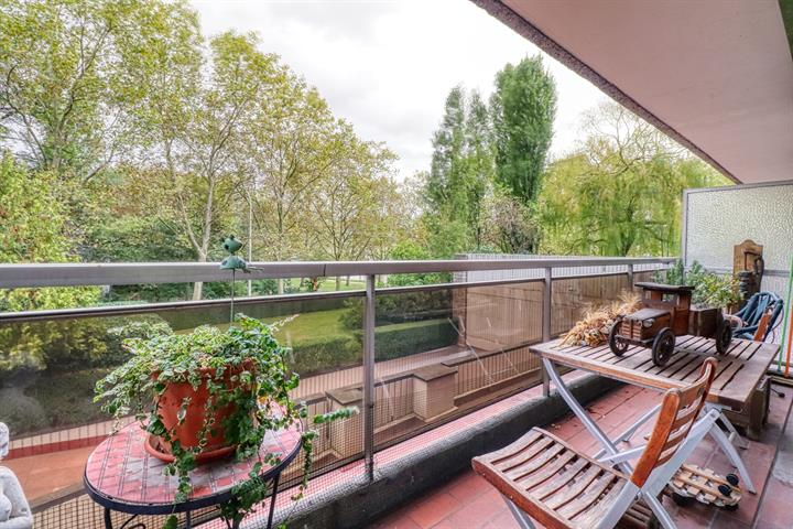 Appartement - Anderlecht - #3869811-0