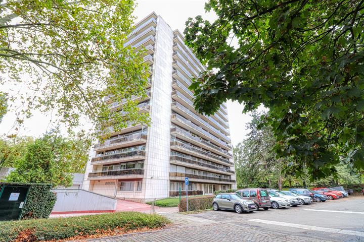 Appartement - Anderlecht - #3869811-15