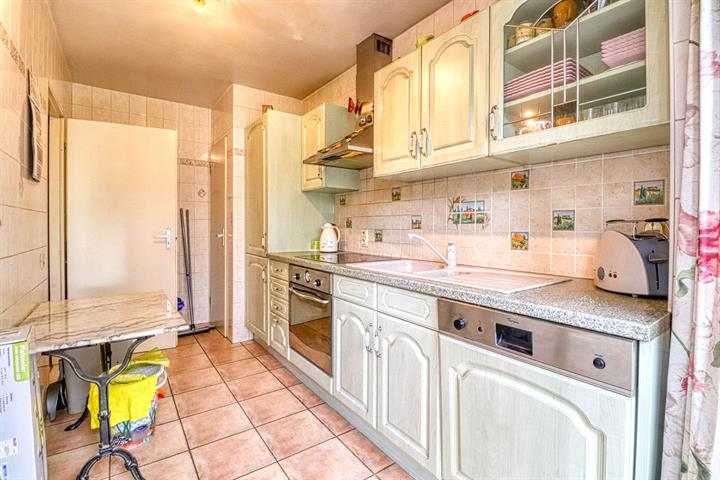 Appartement - Anderlecht - #3869811-8
