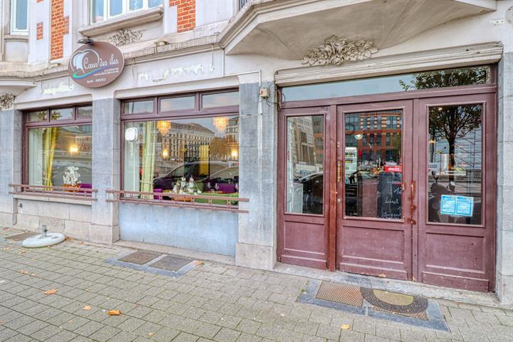 Horeca - Bruxelles - #3923054-1