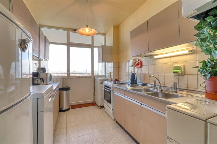 Appartement - Molenbeek-Saint-Jean - #3923232-9