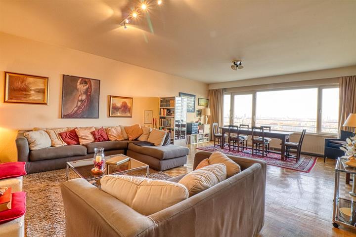 Appartement - Molenbeek-Saint-Jean - #3923232-3