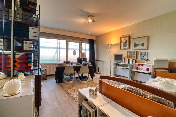 Appartement - Molenbeek-Saint-Jean - #3923232-10