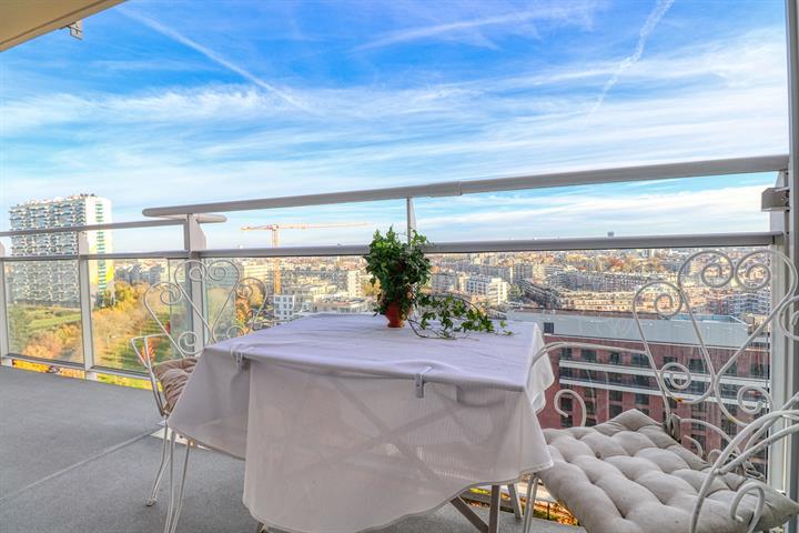 Appartement - Molenbeek-Saint-Jean - #3923232-0