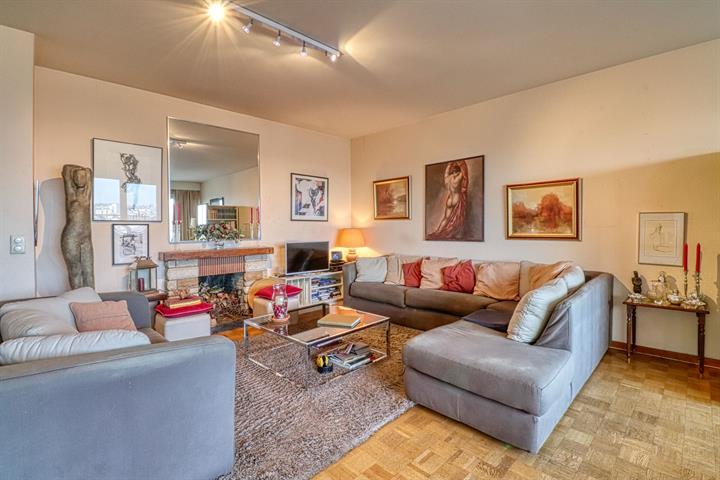 Appartement - Molenbeek-Saint-Jean - #3923232-7