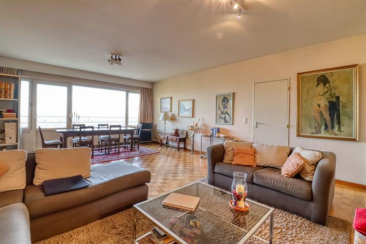 Appartement - Molenbeek-Saint-Jean - #3923232-1
