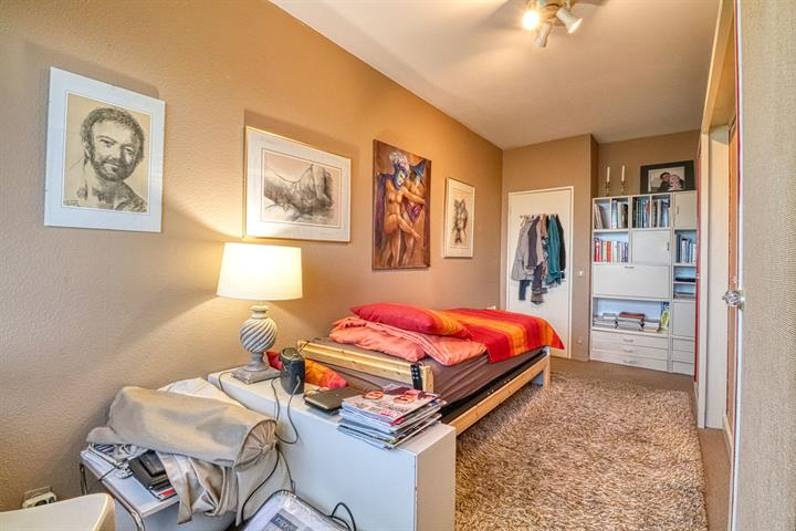 Appartement - Molenbeek-Saint-Jean - #3923232-14