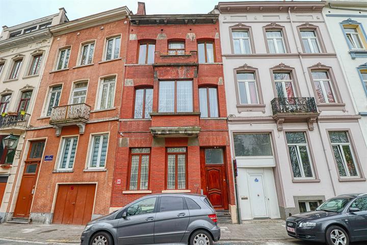 Immeuble à appartements - Bruxelles - #3927191-0
