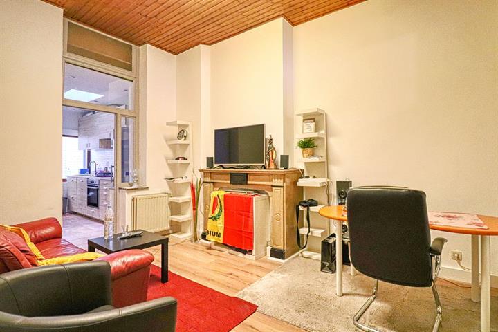 Appartement - Anderlecht - #3943788-3