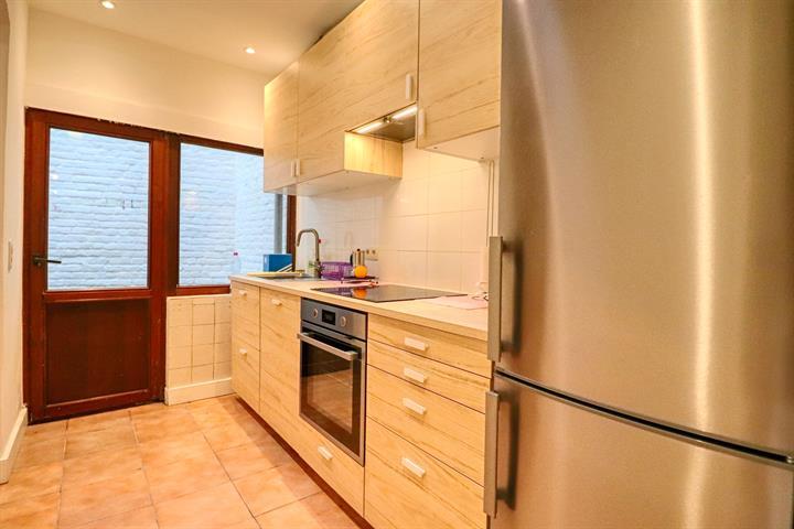 Appartement - Anderlecht - #3943788-4
