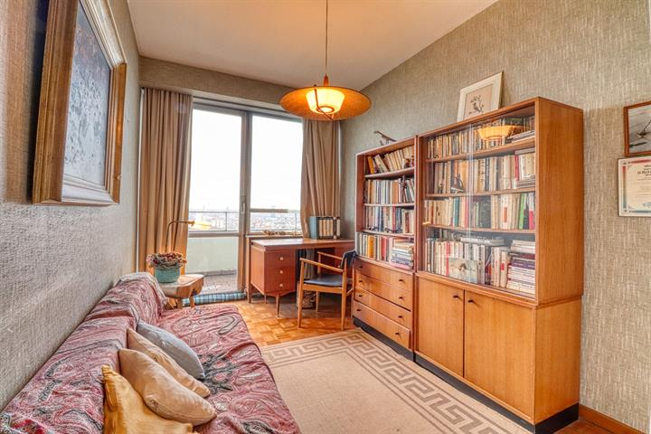 Appartement - Molenbeek-Saint-Jean - #3943836-12