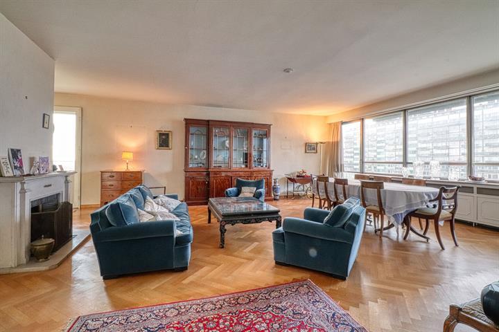 Appartement - Molenbeek-Saint-Jean - #3943836-4