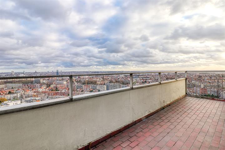 Appartement - Molenbeek-Saint-Jean - #3943836-15