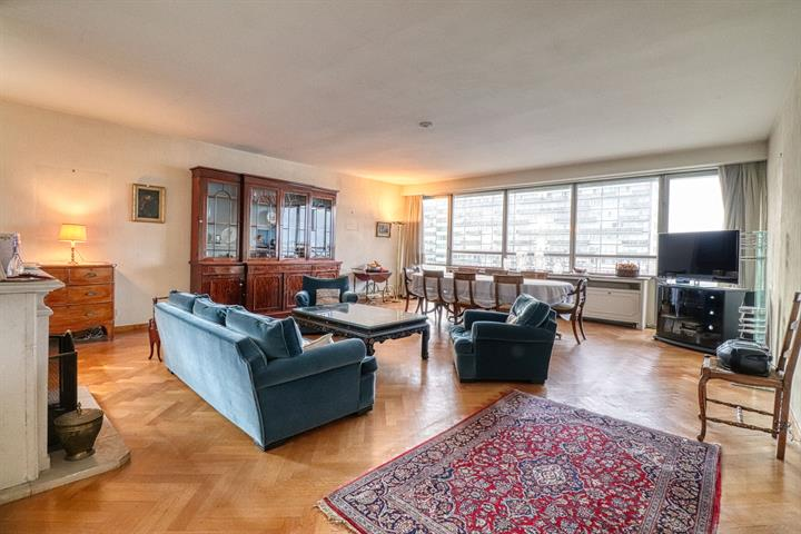 Appartement - Molenbeek-Saint-Jean - #3943836-0
