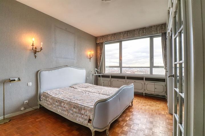 Appartement - Molenbeek-Saint-Jean - #3943836-3