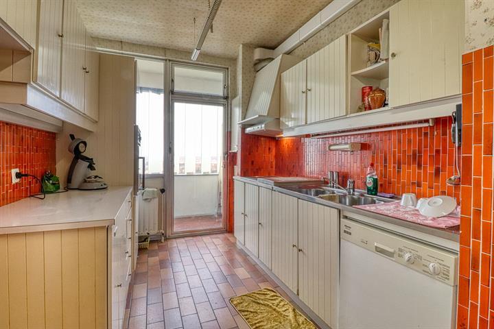 Appartement - Molenbeek-Saint-Jean - #3943836-9