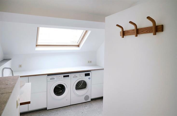 Duplex - Molenbeek-Saint-Jean - #3955947-33