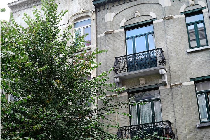 Duplex - Molenbeek-Saint-Jean - #3955947-34