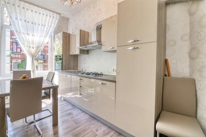 Appartement - Bruxelles - #4022183-6