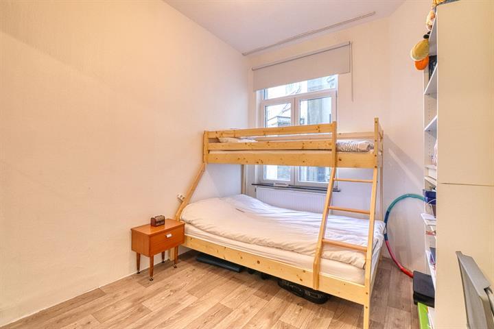 Appartement - Bruxelles - #4022183-16