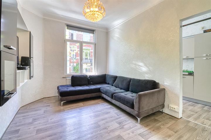 Appartement - Bruxelles - #4022183-0