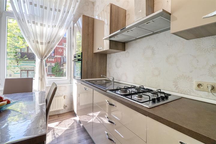 Appartement - Bruxelles - #4022183-8